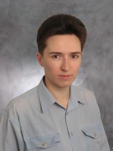 Андреева Александра Сергеевна