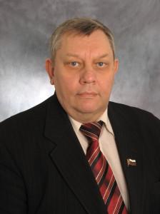 Романовский Вениамин Генадьевич