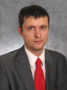 Тарасов Павел Михайлович