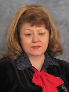 Фошина Надежда Николаевна