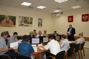 Заседание СД от 22.05.2014