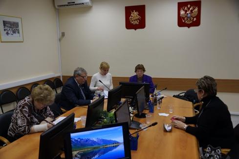 комиссия БФК 16.03.2017